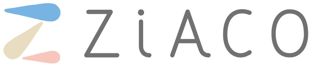 ZiACO(ジアコ)ロゴ