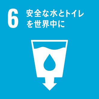 SDGsアイコン06