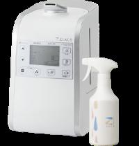 ZiACO(ジアコ)噴霧器、スプレーボトル